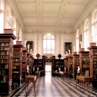 Mais Belas Bibliotecas do Mundo
