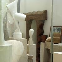 Paris Atelier Brancusi