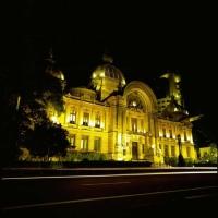 Bucarest - Capital de Romenia