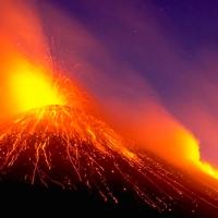 Vulcanul Etna - Italia