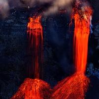 Eruptia din Islanda