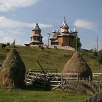 Romania em Imagens