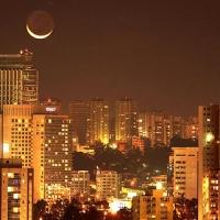 Fotos da Ciadade de São Paulo - Brasil