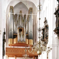 Historical Organ Cases of Europe