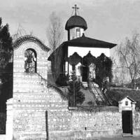 bucuresti biserici