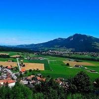 Gruyere - Elvetia
