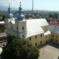 Biseric _ Cluj