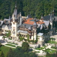 Chateau Peles - Romenia