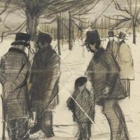 Scrisorile lui Van Gogh