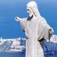 Statuia lui IIsus din Rio de Janiero