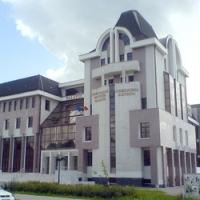 municipiul Bistrita