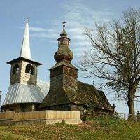 Biserica de lemn din Ocisor