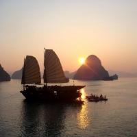 Vietnam - Cele 2000 de insule