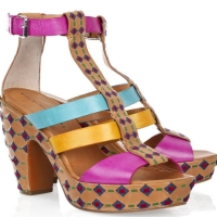 Sandale pentru vara 2010