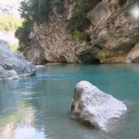Les Gorges du Verdon France
