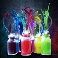 Secretele culorilor