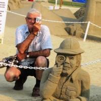 Sculpturi din nisip