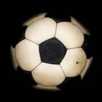 Evolutia mingii de fotbal