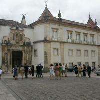 Coimbra - 001 - Portugal
