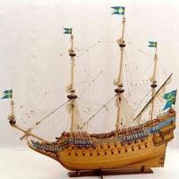 Vasul suedez