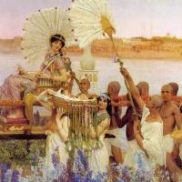 Alma Tadema-pictor