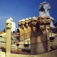 Espanha - Gaudi