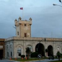 Espanha - Cadiz Vista da Torre