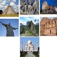 7 minuni ale lumii moderne