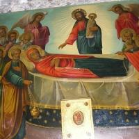 Mormantul Maicii Domnului