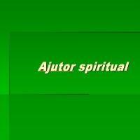 Ajutor spiritual