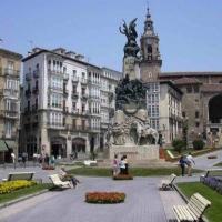 Piete din Spania