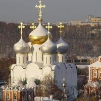 Moscova inedita