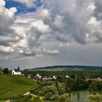 Rheinau - Elvetia