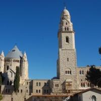 BISERICI DIN IERUSALIM