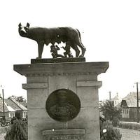 TURDA - Romania - Centrul, fabrici (imagini vechi)
