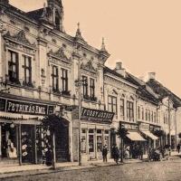 TURDA - Romania - In amintire (imagini vechi)