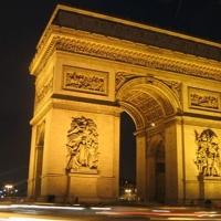 PARIS,JE T'AIME,MON AMOUR!