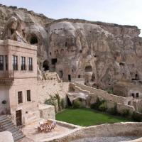 Cappadoce , in Turcia