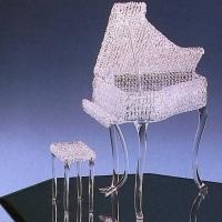 Sculpturi din sticla