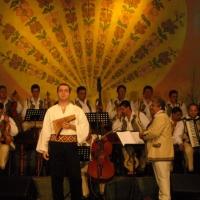 Jovens Talentos Musicais da Romania