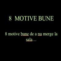 8 MOTIVE