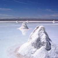 mare de sare