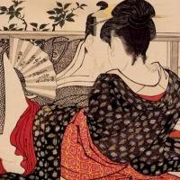Stampe japoneze - Kitagawa Utamaro