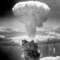 Hiroshima si Nagasaki, august 1945