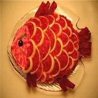 Decoratiuni culinare