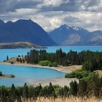 Imagini din NOUA ZEELANDĂ