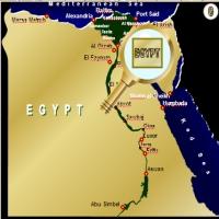 Imagini din EGIPT