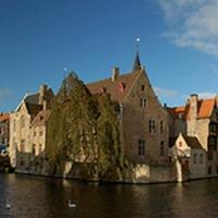 Bruges, Belgia!