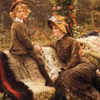 JAMES TISSOT PAINTER