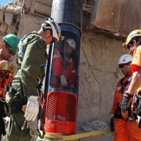 Chile Mine Rescue Efforts